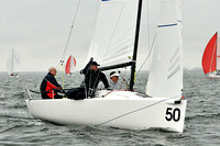 2014 J70 Winter Series D 775
