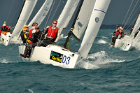2014 Key West Race Week B 890