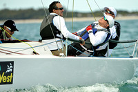 2015 Key West Race Week A 077