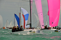 2014 Key West Race Week C 1031