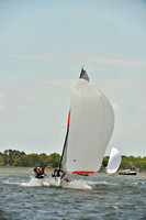 2018 Charleston Race Week A_1303