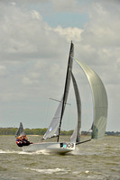 2018 Charleston Race Week A_1206