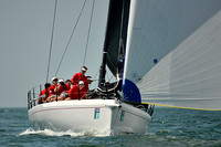 2014 Charleston Race Week D 550