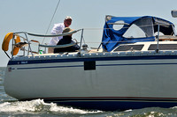 2014 Southern Bay Race Week C 1440
