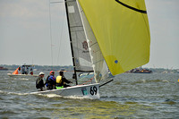 2014 Charleston Race Week B 413