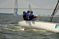 2014 Charleston Race Week B 1428