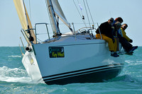 2014 Key West Race Week D 202