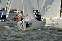 2014 Charleston Race Week B 810