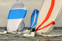 2014 J70 Winter Series A 1635