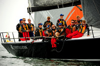2014 NYYC Annual Regatta A 116