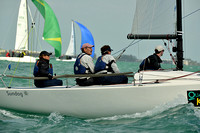 2014 Key West Race Week C 1224