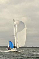 2014 J70 Winter Series A 1711