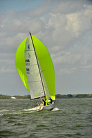 2018 Charleston Race Week A_3126