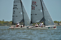 2014 Charleston Race Week F 302