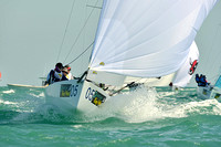 2014 Key West Race Week D 859