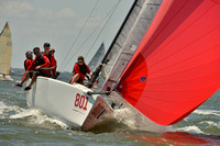 2017 Charleston Race Week B_0225