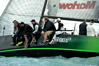 2014 Key West Race Week C 353
