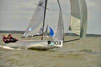 2018 Charleston Race Week A_1209