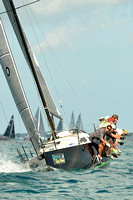 2015 Key West Race Week D 055