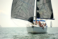 2014 Cape Charles Cup A 1200