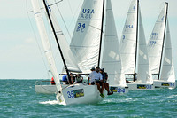 2015 Key West Race Week A 145
