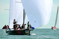 2015 Key West Race Week A 780