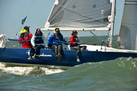 2016 Charleston Race Week C 0950
