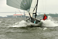 2016 Charleston Race Week A_0541