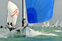 2013 Key West Race Week C 957