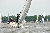2013 Charleston Race Week B 1856