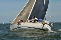 2013 Southern Bay Race Week D 322