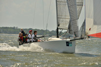 2017 Charleston Race Week D_2610