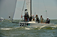 2017 Charleston Race Week D_1484