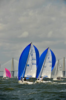 2018 Charleston Race Week A_2611