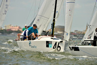 2018 Charleston Race Week B_0836