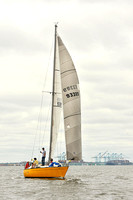 2014 Southern Bay Race Week A 1207