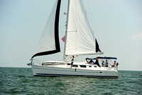 2014 Cape Charles Cup A 1465