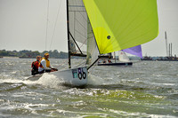 2014 Charleston Race Week B 1290