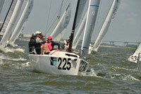 2017 Charleston Race Week D_1189
