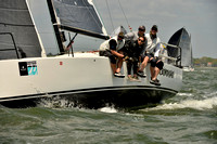 2018 Charleston Race Week A_1880