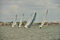 2018 Charleston Race Week A_1421