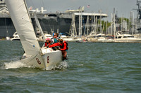 2018 Charleston Race Week A_2392