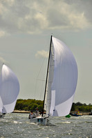 2018 Charleston Race Week A_3077