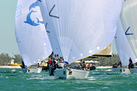 2013 Key West Race Week D 1119