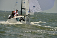 2017 Charleston Race Week D_1447