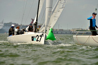 2018 Charleston Race Week B_0939