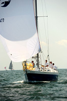 2014 Cape Charles Cup A 734