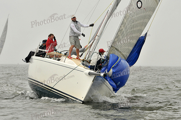 PhotoBoat.com: Double Eagle &emdash; 2014 Southern Bay Race Week A 328