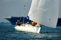 2014 Cape Charles Cup A 134