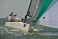 2017 Charleston Race Week B_0099